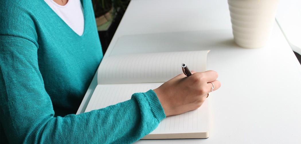 Deja de temerle a la página en blanco y aprende a empezar los artículos de tu blog